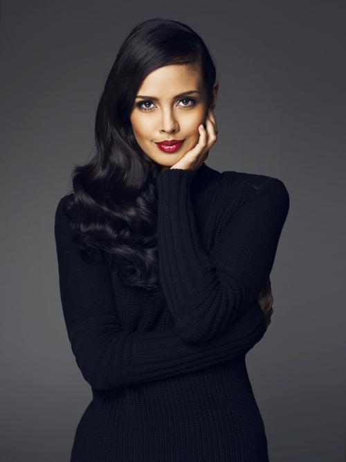Megan Young - từ hoa hậu thế giới tới diễn viên nổi tiếng