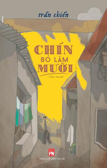 Sách về mặt trái cuộc sống phố cổ Hà Nội những năm 1960