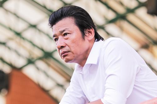 Võ Hoài Nam trong phim mới - 11 niềm hy vọng.