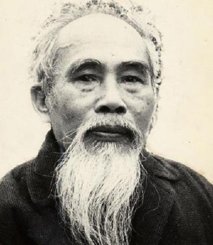 Học giả Đào Duy Anh.