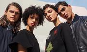 Armani Exchange thổi nét cá tính cho thiết kế xuân hè