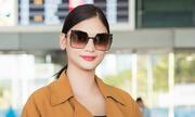Hoa hậu Hoàn vũ Pia Wurtzbach đến Việt Nam