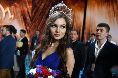 Chia sẻ về chiến thắng, Yuliya Polyachihina nói cô hạnh phúc phát điên với kết quả. Cô nhận phần thưởng là 50.000 USD và một chiếc xe hơi.