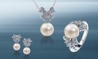 Tuần lễ kim cương và đá quý SJC tại TP HCM