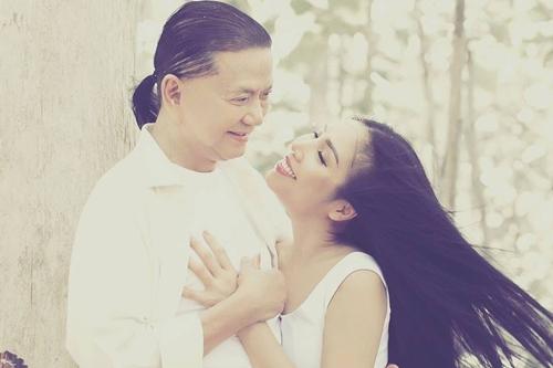 Ca sĩ Quỳnh Lan: Tôi không thiết sống khi chồng qua đời - 2