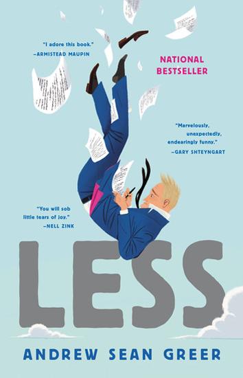 Tiểu thuyết về cuộc sống người đồng tính đoạt giải Pulitzer 2018
