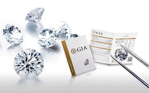 Kim cương - đá quý quyền năng của phái đẹp