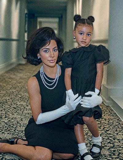 Cuộc sống thường ngày của Kim Kardashian