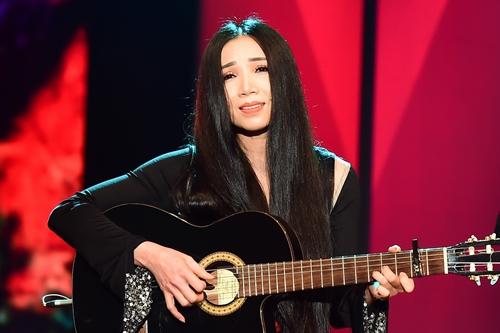 Nhan sắc ca sĩ Quỳnh Lan qua 20 năm ca hát