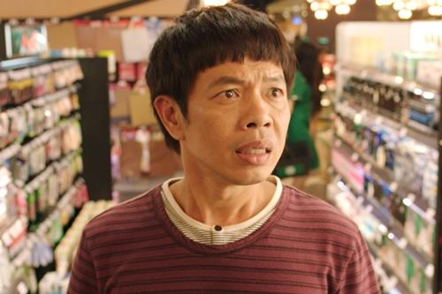 Thái Hòa từng cộng tác với Charlie Nguyễn trong Để mai tính phần 1 và 2, Long Ruồi, Tèo Em...