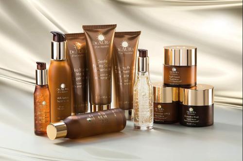Chăm sóc, bảo vệ da cùng mỹ phẩm Deaura - 2