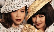 Cuộc đối thoại của Công Trí với Coco Chanel