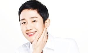Jung Hae In - mỹ nam gây sốt màn ảnh Hàn