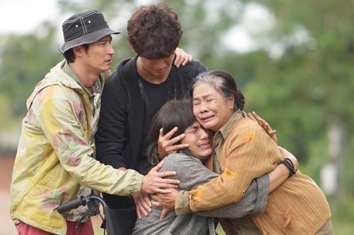 Phim hành động của Lý Hải gây cười kiểu Châu Tinh Trì