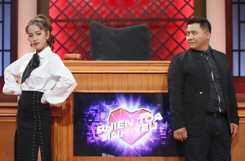 Puka và Diệp Tiên sẽ kết hôn vào cuối năm nay.