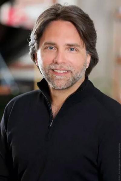 Keith Raniere, người đứng đầu nhóm Nxivm.