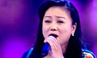 Nghệ sĩ cải lương thi hát kiếm tiền chữa bệnh cho người giúp việc