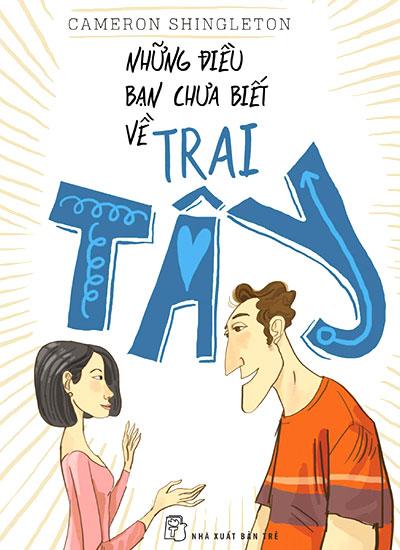 Chuyện yêu giữa trai Tây, gái Việt trong sách của thầy giáo Australia