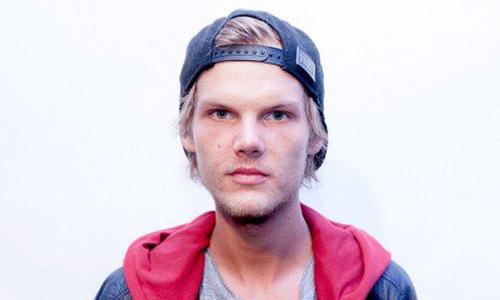 DJ, nhà sản xuất âm nhạc Avicii.