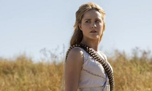 'Westworld' trở lại với cảnh bạo lực, khỏa thân và bí ẩn mới
