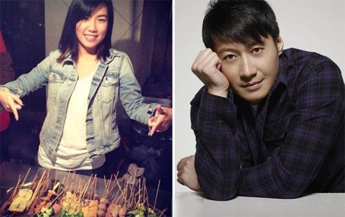 Lê Minh, Wing Chan có con gái đầu lòng.