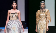 Những thiết kế ấn tượng tại Tuần thời trang Quốc tế Việt Nam