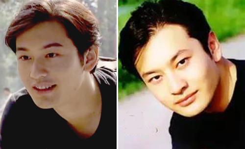 Huỳnh Hiểu Minh vào làng giải trí năm 1988, với phim Tình yêu không phải trò chơi.