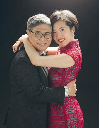 Ảnh cưới của Nguyễn Đại Dũng - Virginia.