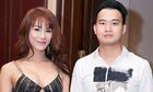 Diệp Lâm Anh bật khóc khi bạn trai cầu hôn