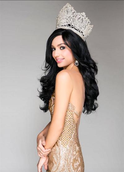 Người đẹp Philippines đăng quang Miss Eco International - 6