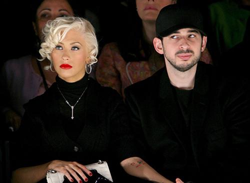 Christina Aguilera - tuổi thơ ám ảnh và hôn nhân trắc trở