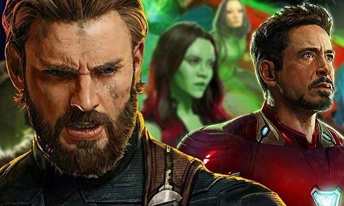'Avengers: Infinity War' mở màn ăn khách nhất lịch sử điện ảnh