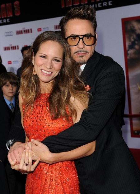 Robert Downey Jr. - từ kẻ nghiện đến tài tử tỷ đô của Hollywood