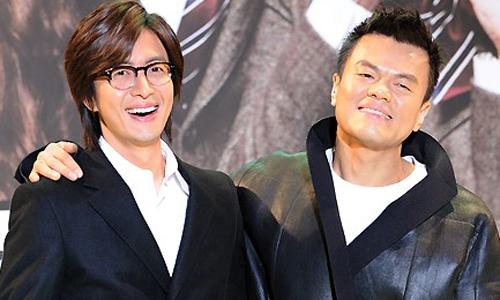 Bae Yong Joon phủ nhận tham gia giáo phái gây tranh cãi