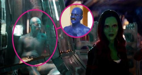 Loạt chi tiết có dụng ý trong 'Avengers: Infinity War'