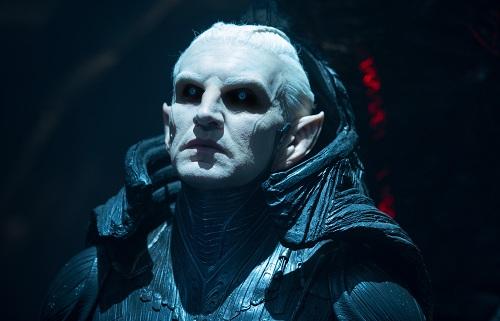 Malekith là kẻ thù truyền kiếp của người Asgard.