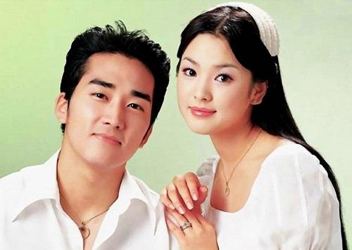 12 câu hỏi thử hiểu biết của bạn về Song Hye Kyo - 5
