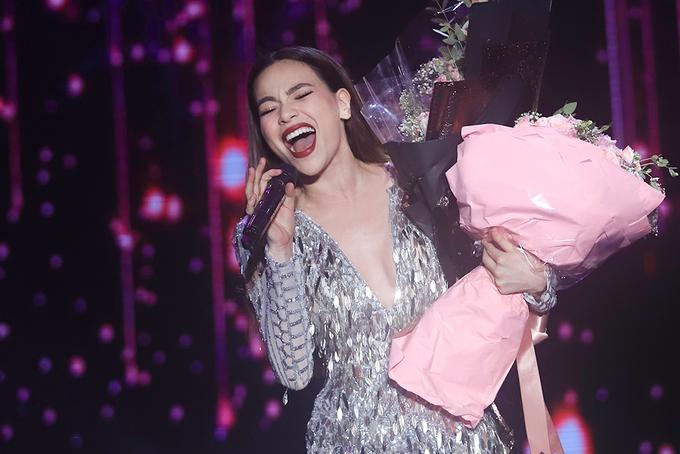 Kim Lý đưa Hà Hồ đi diễn ở Cần Thơ