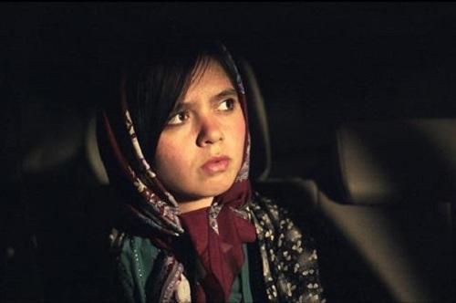 3 Faces là đại diệncủa điện ảnh Iran ở Cannes năm nay.