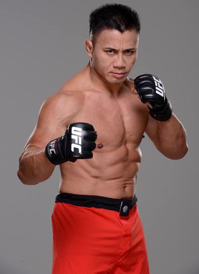 Cựu võ sĩ MMA gốc Việt muốn giới thiệu võ thuật Việt Nam ra thế giới.