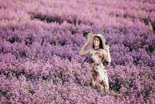 Với vẻ ngoài dịu dàng, nữ tính, Phạm Thị Ngọc Thanh là một nhan sắc văn chương được nhiều người yêu mến. Tài khoản Facebook của cô có gần 50.000 người theo dõi.