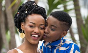 'Rafiki' - phim đồng tính nữ bị Kenya cấm, gây chú ý ở Cannes