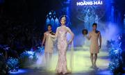 Nhà thiết kế Hoàng Hải mang 30 mẫu váy dạ hội đến Cannes, Pháp