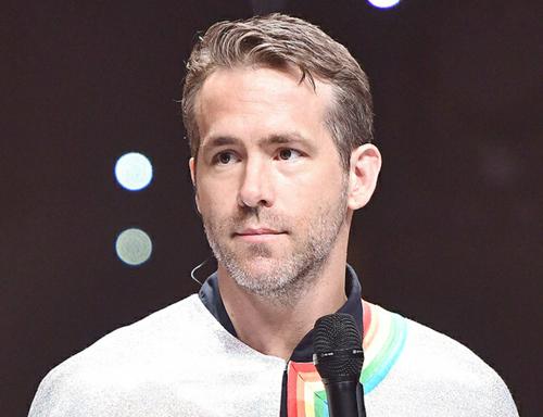 Deadpool Ryan Reynolds gây sốt khi thi hát ở Hàn Quốc
