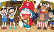 Tặng độc giả vé ra mắt phim hoạt hình 'Doraemon'