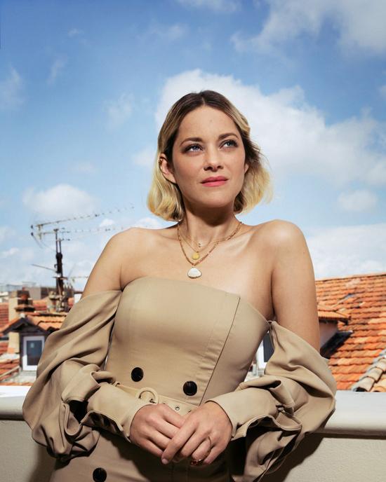 Những gương mặt ấn tượng của Cannes 2018
