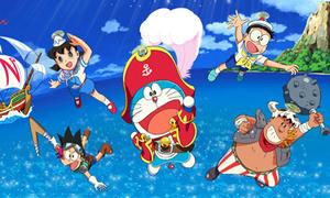 'Doraemon' tái ngộ khán giả Việt dịp Tết thiếu nhi