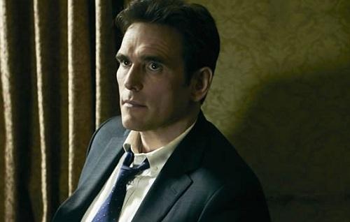 Nam chính Matt Dillon sinh năm 1964, từng được đề cử Oscar Nam diễn viên phụ xuất sắc năm 2006 với phim Crash.