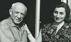 Bi kịch của những nàng thơ yêu danh họa Picasso