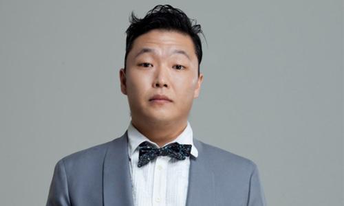 Ca sĩ Psy.